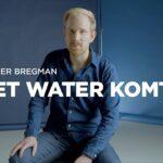 Rutger Bregman voegt zich in het koor van klimaathysterici