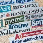 Een kansrijk jaar voor alternatieve media