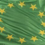 EU 'Green Deal' op lemen voeten