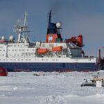 NOS: aanwakkering klimaathysterie inzake Noordpool