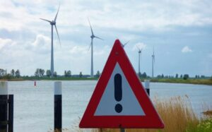 energietransitie windmolens op land windmolens op zee Energie Er zijn 5 windturbines geplaatst tussen Nieuw-Beijerland en Piershil
