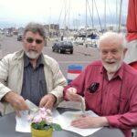 Overpeinzingen over een wetenschappelijke reus en mijn vriend, Fred Singer