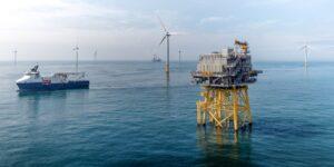 Britse windindustrie windindustrie wind op land De herinvoering van schimmige windsubsidies door de regering is een kostbare blunder