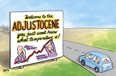 klimaatwetenschap een verheven wetenschap Er is iets aan het licht gekomen wat het begrip consensus betreft. In de Telegraaf wekelijkse column van Nausicaa
