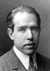 Klimaatwetenschappers die vinden de wiskundige Herman Weyl, die net als Bohr en Einstein in Princeton werkte, vond dat stom en organiseerde een ontmoeting.