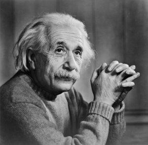 Consensus zou in de wetenschap geen rol moeten spelen albert einstein Koninklijk Instituut van Ingenieurs energietransitie CO2-discussie