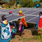EU-klimaatactivisme drijft Afrika in armen van China