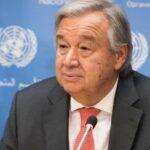 CLINTEL roept Guterres op om promotie groene energie te stoppen en een klimaatdebat te openen