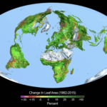 De mondiale CO2-huishouding: mooie getallen, geveinsde zekerheid, maar hoogst twijfelachtig (deel 3)