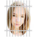 Duitse autoriteiten dreigen Naomi Seibt met gevangenisstraf voor 'ontkenning'