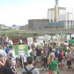 Opnieuw beroep ingesteld tegen vergunning biomassacentrale Vattenfall