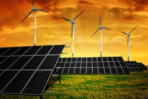 Toename zon- en windenergie is lang niet genoeg voor klimaatbeheersing volksvertegenwoordigers en kabinet actieclub urgenda klimaatneutraal duurzaam