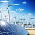 Groene energie wordt geleidelijk ingehaald door de realiteit