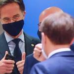 Rutte zette de eerste van drie fatale handtekeningen