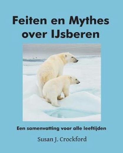 Doutzen Kroes klimaatverandering ijsberen zeeijs milieu- en klimaatactivist klimaat ijsberenonderzoeker Susan Crockford de klimaatpaniek