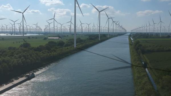 klimaatbeleid windmolens en zonnepanelen opwarming aarde fossiele brandstoffen Het hele klimaatplan moet dus op de schop!