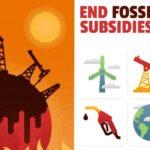 Fossiele subsidietruc