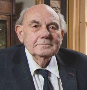 Kleurrijke hoogleraar en klimaatscepticus schreef ook Peter de Waard in de Volkskrant een in memoriam Arthur Rörsch was hoogleraar