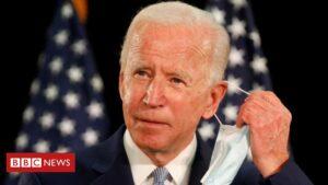 Energieplan Jo Biden vernietigend Amerikaanse economie elektriciteit zonne-energie dwingen onbetrouwbare zon en wind te gebruiken