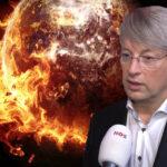 Amice-briefje aan Marcel Gelauff, hoofdredacteur NOS-journaal, over de aanwakkering van de klimaathysterie