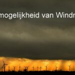 Windenergie - akelige sommetjes