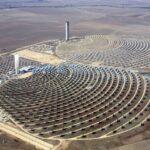 Tonopah thermische energiecentrale failliet