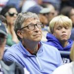 Bill Gates voorspelt nieuwe pandemieën als klimaatverandering niet wordt gestopt