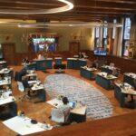 Hoorzitting Provinciale Staten Groningen inzake duurzaamheid, d.d. 9-9-2020