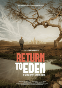 Documentaire 'Return to Eden': 'Het is nu een gevecht op leven en dood' Dat is nog eens wat anders dan een beetje doelloos CO2 terugdringen