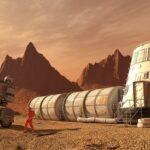 Voorwaarts ….. Mars ! (Deel III)