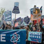 Willen jullie minder of meer wetenschappers?