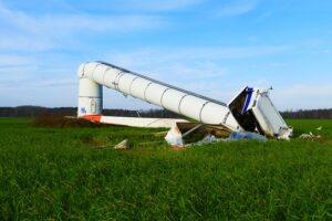 Voor duizenden windturbines in Duitsland dreigt sloop Na afloop van de subsidietermijn eind 2020 de eerste 1000 molens stilgezet worden