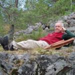 In Memoriam Professor Nils-Axel Mörner, 1938-2020