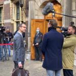 Rechter verklaart klacht over windturbinepark De Monden niet ontvankelijk