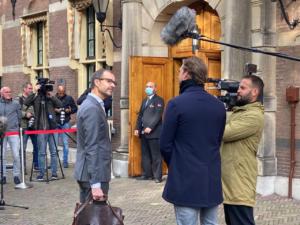 EU Rechter verklaart klacht over windturbinepark De Monden niet ontvankelijk Democratisch Energie Initiatief Platform Storm democratisch