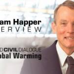 Geen opwarming meer door verdere toename CO2?