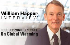 Geen opwarming meer door verdere toename broeikasgassen CO2? analist die gespecialiseerd is in wetenschap en logica in het overheidsbeleid.