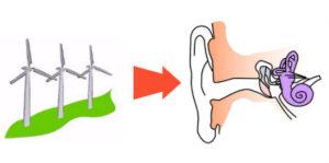 Ierse familie krijgt vergoeding gezondheidsschade door ziekmakend windpark lawaai, trillingen en schaduwflikkeringen van een windmolenpark
