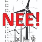 Rechtszaak tegen plaatsing windmolens in Drentse Monden in Oostermoer - met mogelijk grote gevolgen voor energietransitiebeleid