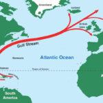 Omslagpunt voor het klimaat in Europa: de Golfstroom raakt buiten adem
