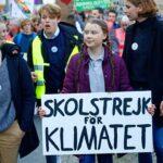 Zal Greta Thunberg de Nobel Vredesprijs van dit jaar winnen?