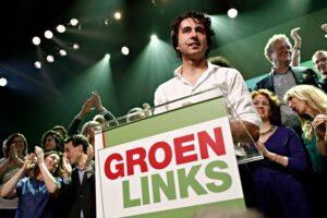Robin Hood in eikeltjespyjama GroenLinkse politiek klimaatmythe bijgeloof dankzij de ideologie van Maurice Strong Greenpeace Milieudefensie