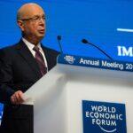 De echte 'klimaatcrisis' manifesteert zich op het 'World Economic Forum'