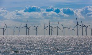 De kosten van offshore windenergie : de èchte cijfers achter de facade van duurzaamheids propaganda levensduur windpark.