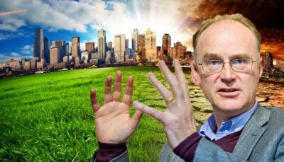 Matt Ridley: Tien redenen waarom groene agenda van Boris gewoon fout is Onze  leider is van de berg afgedaald met een plan van 10 geboden.