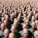 """De """"Grote Reset"""" en de utopie van het transhumanisme"""