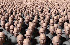 """De """"Grote Reset"""" en de utopie van het transhumanisme Klaus Schwab de propagandisten van een zogenaamd harmonieuze nieuwe wereldorde"""