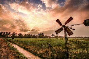 De transparantie gemeente Hoeksche Waard Oorzaak is energietransitie. Initiatief voor een nulmeting voor windpark Oude Maas