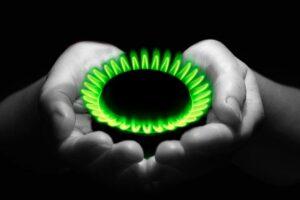 Groen gas heeft toekomst? Dit is niet verwonderlijk vanwege de vermogensdichtheid van deze energiedragers, en kosten van het vergisten.
