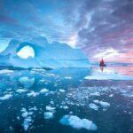 De afsmelt van zee-ijs en landijs is onomkeerbaar. Is er nog hoop?